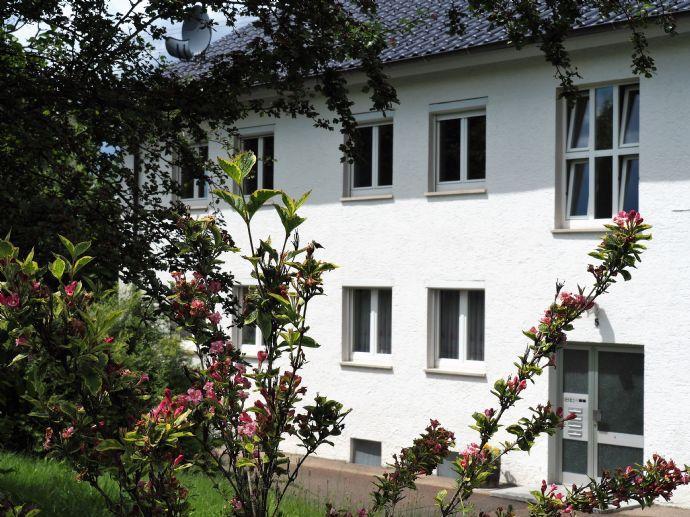 4-Zimmer-Wohnung in Sigmaringen zu vermieten Etagenwohnung ... on