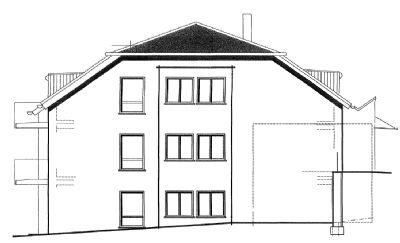 gehobene 5 oder 4 zkb wohnung im erdgeschoss mit terrasse. Black Bedroom Furniture Sets. Home Design Ideas