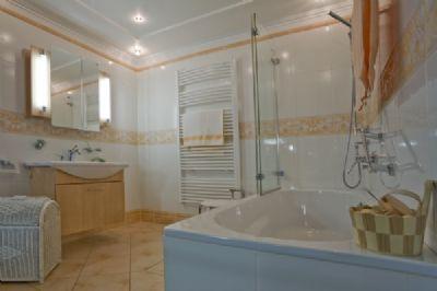 Einrichtungsmöglichkeit Bad