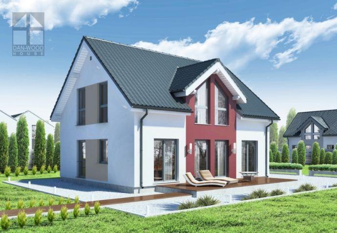 wunderschönes Einfamilienhaus, Platz für die ganze Fmilie und den Hund..bezugsfertig auf Bodenplatte Standard 70