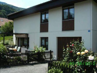 Bad Ragaz 2 - Zimmer Ferienwohnung