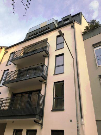 Attraktive 3 ZKB Neubauwhg. mit Balkon im Herzen von Trier