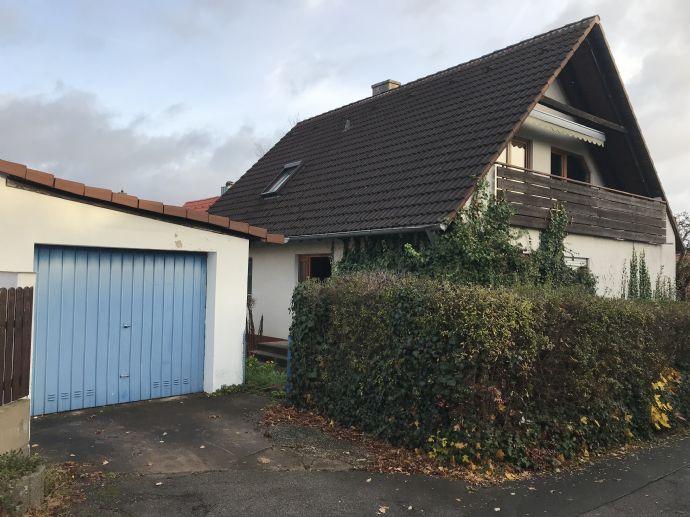 Zwei Häuser zum Preis von Einem (!!) in begehrter Lage in Zirndorf