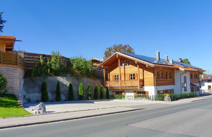Modern und Innovativ - Neubau mit energetischem Gesamtkonzept und einem gesunden Raumklima