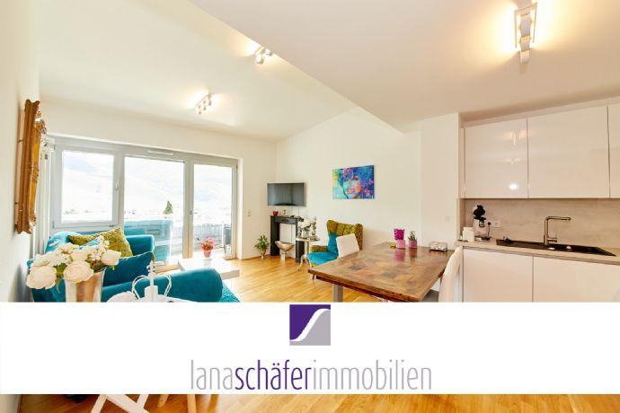 2 Zimmer Wohnung in Bernkastel-Kues