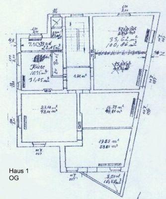 Haus 1 GR OG