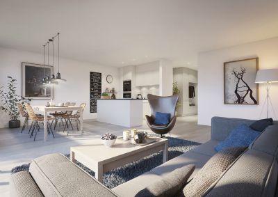 baubeginn 4 zimmer privatgarten etagenwohnung friedrichshafen 2me2m42. Black Bedroom Furniture Sets. Home Design Ideas