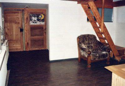 OG - ELW - Wohndiele mit Treppe zur Galerie