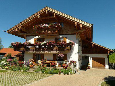 Landhaus Keck - Gästezimmer***