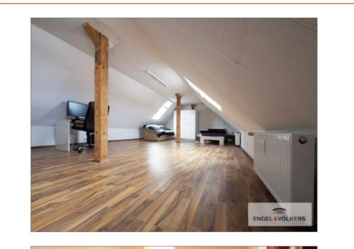 3-Zimmer-Maisonette-Wohnung in Saarbrücken