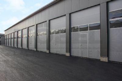 halle typ c ca 38 m in neuem garagenpark in eriskirch. Black Bedroom Furniture Sets. Home Design Ideas