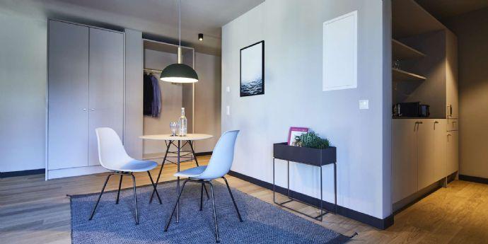 Möbliertes M Apartment in Wolfsburg