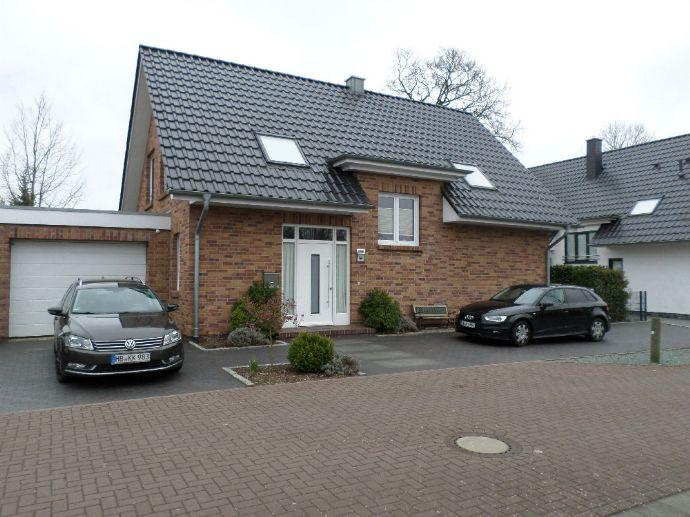 Erfüllen Sie sich Ihren Traum vom Eigenheim in Bremen Arsten