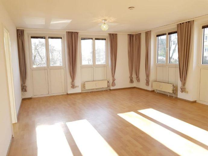 2 Zimmer Wohnung in Nürnberg (Gärten b Wöhrd)