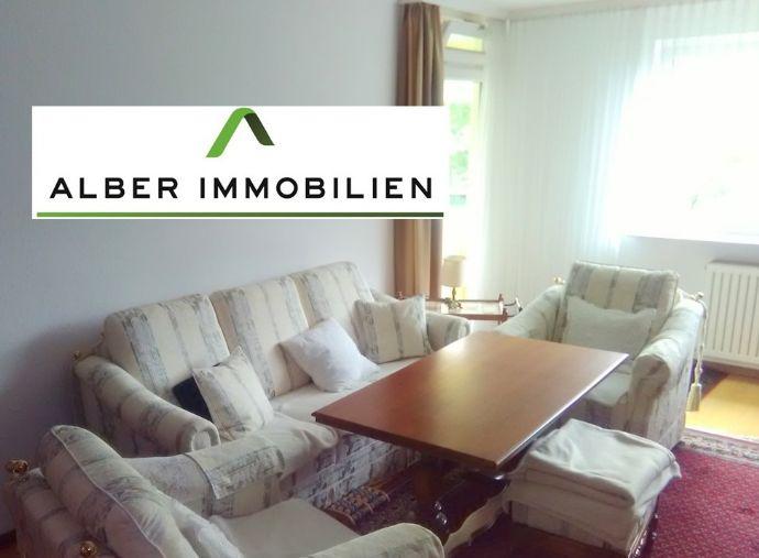 Stuttgart Hoffeld - möblierte, ruhige 2 Zimmerwohnung mit EBK, Stellplatz