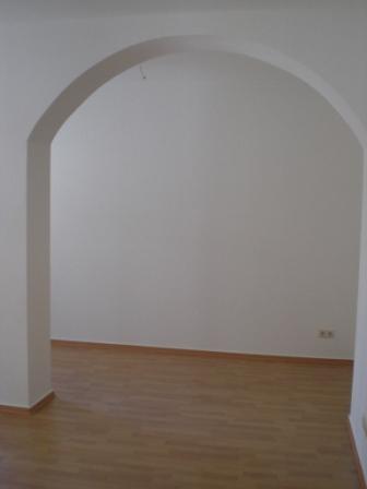 1-Raum-Erdgeschoss Wohnung ideal für Singels