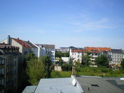 Wohnen im topsaniertem Gründerzeithaus