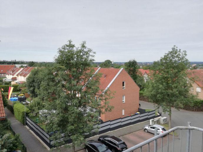 Wohnung mit Ausblick für Immobilieneinsteiger