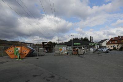 Burgkunstadt Industrieflächen, Lagerflächen, Produktionshalle, Serviceflächen