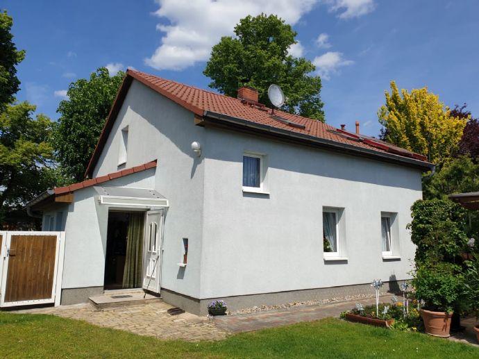 Einfamilienhaus mit 3.450.00 m² Grundstücksfläche in Oranienburg OT Wensickendorf zu verkaufen!