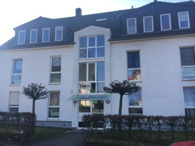 sanierte und möblierte 3 Zi-Whg. in Habenhausen mit Balkon