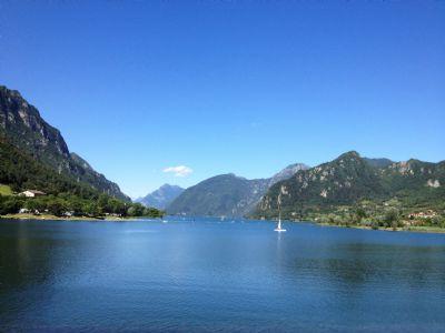 Casa Alice, Ferienwohnung bis zu 4 Personen, 200m bis zum See, ruhige Lage