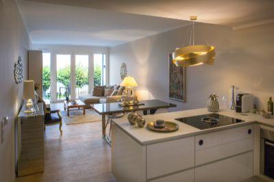 Exklusive Wohnung, 2-Zimmer, Panoramablick, provisionsfrei - Nähe Ehrenbreitstein - Wohnpark Klostergut Besselich