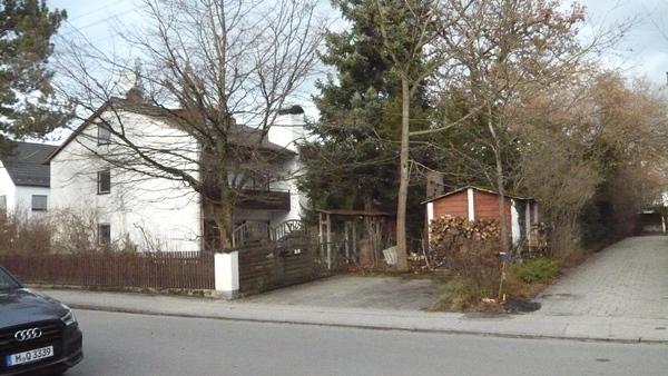 Doppelhaushälfte in Riemerling
