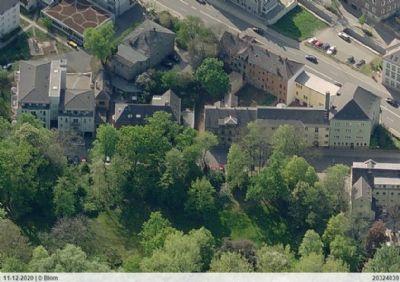 Grundstück mit genehmigter Bauvoranfrage in Zwickau zu verkaufen