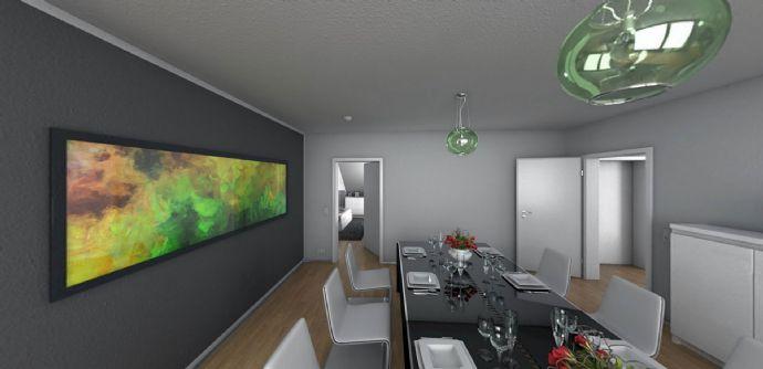 Faszination pur - 250 m² - Penthousewohnung mit 2 großen Terrassen, 2 Bäder, Ankleide, Aufzug direkt in die Wohnung