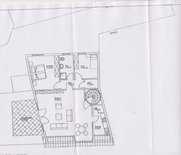 Wohnen und arbeiten in einem Haus o. eine rentable Kapitalanlage