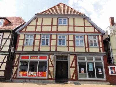 Neustadt-Glewe Gastronomie, Pacht, Gaststätten