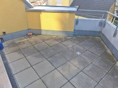 34-Dachterrasse