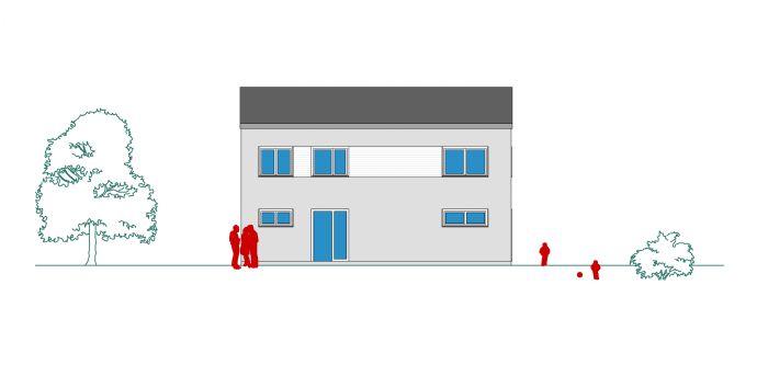 Ihr Traumhaus in Seenähe - Einfamilienhaus mit 162m² Grundfläche