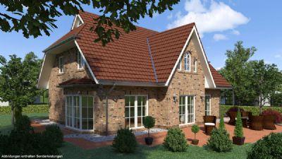 unerh rt ger umig vier giebelhaus neubau einfamilienhaus riede kr verden aller 2c5yt4w. Black Bedroom Furniture Sets. Home Design Ideas