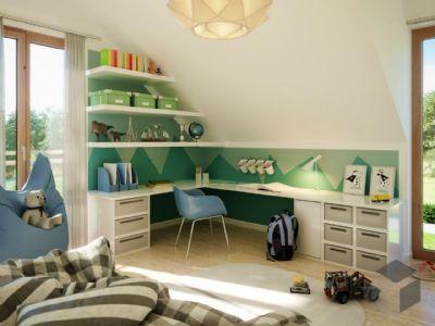 sunshine Kinderzimmer