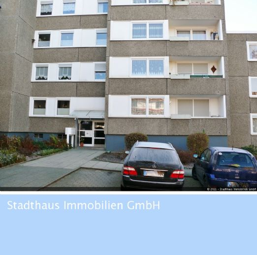 Dortmund-Berghofen: Vermietete 3 Zimmerwohnung für Kapitalanleger im Kleiberweg 11!