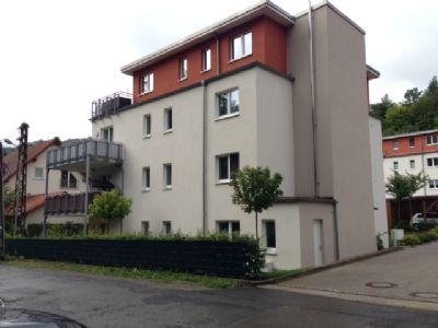 2 zimmer wohnung im kfw 55 passivhaus terrassenwohnung. Black Bedroom Furniture Sets. Home Design Ideas