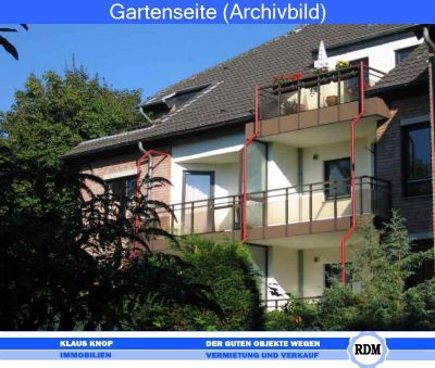 Kaarst-City Wohnungen, Kaarst-City Wohnung kaufen