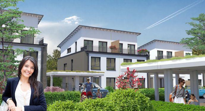 Idyllisch wohnen in seiner schönsten Form - Terrasse - 7 Zimmer - Garten