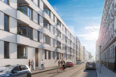 Neubau 4 zimmer wohnung mit balkon am auenwald in leipzig for Auenwald leipzig