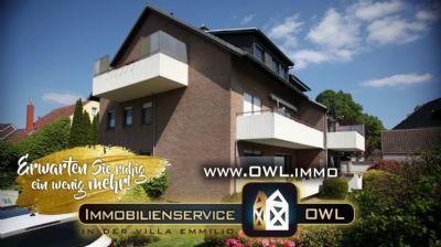 Bad Oeynhausen Wohnungen, Bad Oeynhausen Wohnung kaufen