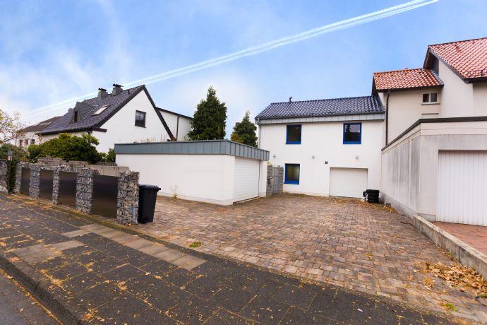 Haus kaufen in Solingen Höhscheid