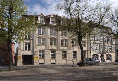 Wohnungen mieten in Naumburg