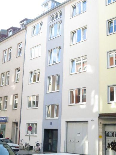 Bestes Glockenbach - Voll möbliertes Apartment -neuwertig -