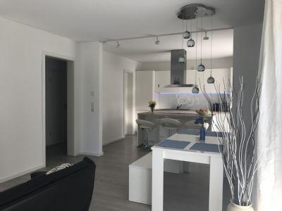 Freistehendes Einfamilienhaus Mit Vier Zimmern In Hamburg