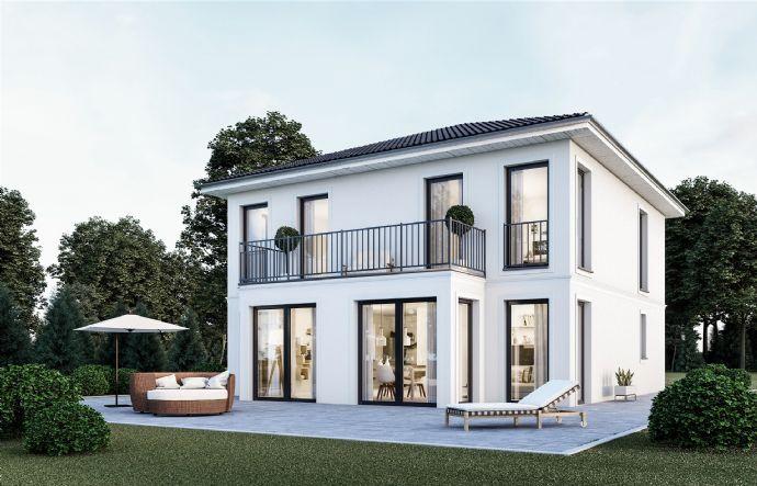 Neubau Stadtvilla ca. 152 m² in Ascheberg! Nahe am großen Plöner See