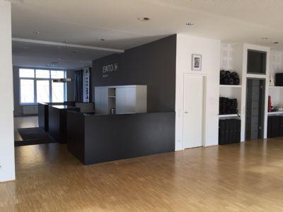 München Büros, Büroräume, Büroflächen
