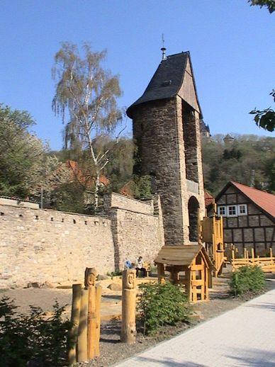 Mehrfamilienhaus im Herzen von Wernigerode*Reserviert*