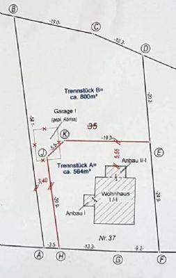 *NEU* Berlin Wilhelmshagen: 800 m² Bauträgerfreies Baugrundstück sofort bebaubar *